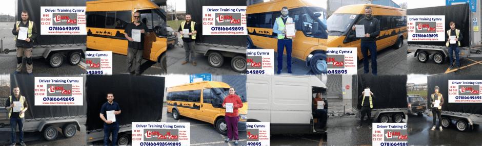 Driver Training Cymru